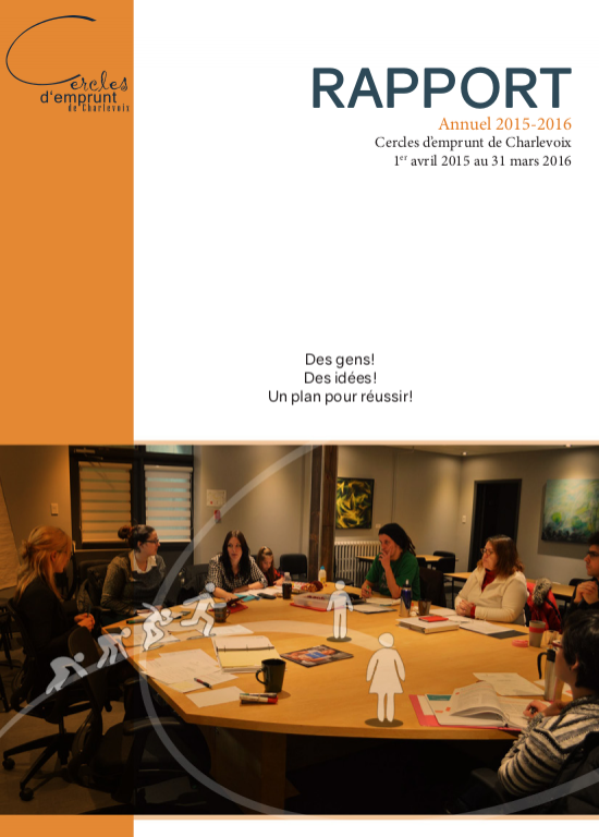 Rapport 2015-2016